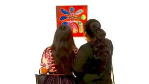 Aguas Calientes, exposición artística en Antigua Guatemala | Abril - Mayo 2019