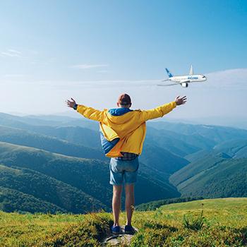 (Foto: Air Europa)