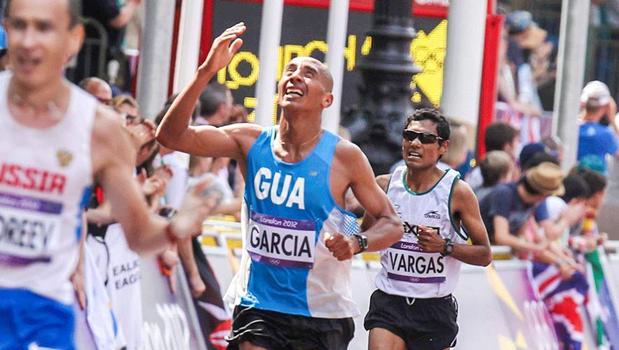 Amado García ganó el segundo lugar de la Maratón de Rotterdam 2019