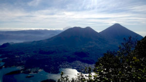 Ascenso al volcán San Pedro en Sololá | Mayo 2019