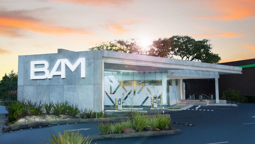 BAM Consejo Construcción Sostenible Guatemala