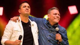 Cantante guatemalteco Julio Melgar es recordado por varios artistas