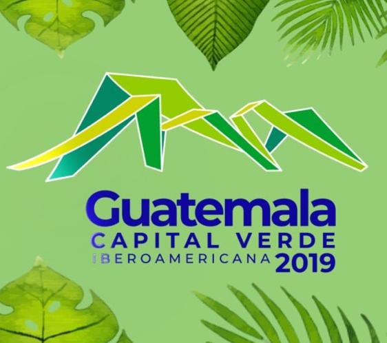 Capital Verde Iberoamericana 2019