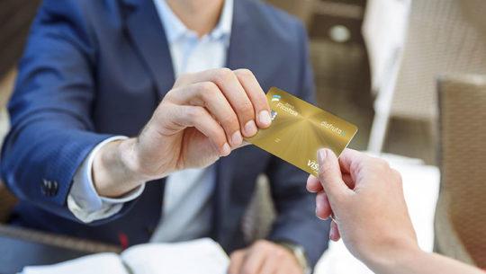 Cómo acumular puntos de crédito con Banco Ficohsa Guatemala