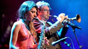 Concierto por el Día Internacional del Jazz en Guatemala | Abril 2019