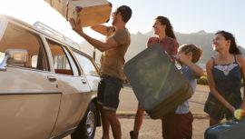 Consejos para ordenar el equipaje en tu carro para estas vacaciones