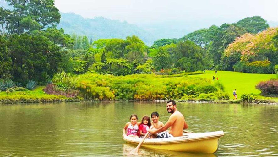 Día abierto al público en Finca el Zapote | Mayo 2019