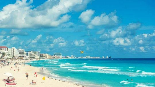 ¿Cómo llegar a Cancún desde Guatemala por tierra?