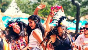 Fiesta de verano en Johnny's Place, Monterrico | Abril 2019