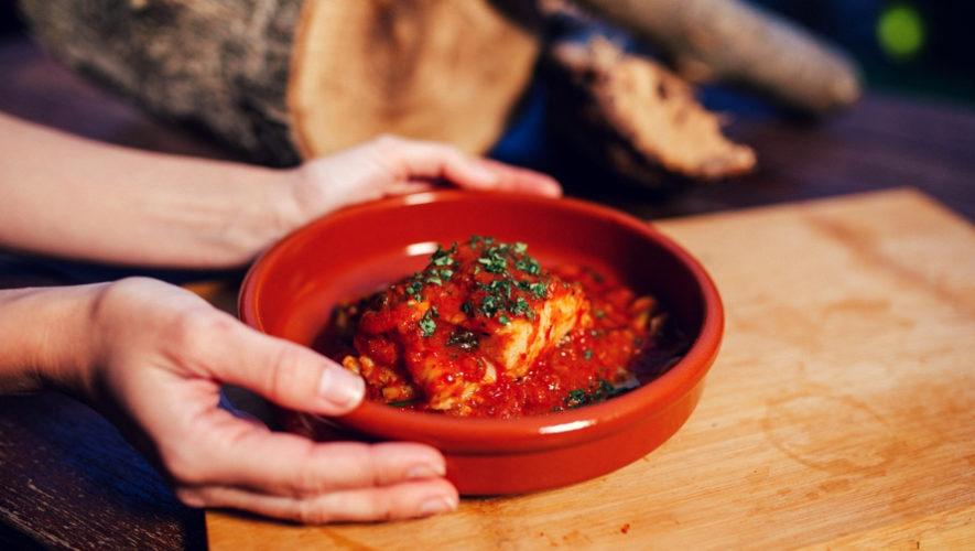 Primer festival gastronómico dedicado a los platillos de Semana Santa | Abril 2019