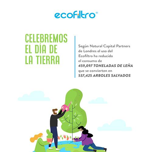 Ecofiltro un invento guatemalteco de impacto ambiental