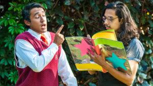 El Príncipe Feliz, obra de teatro para niños | Mayo 2019