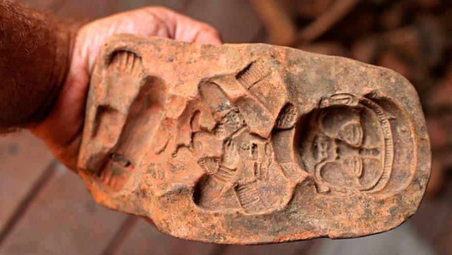 El taller de estatuillas mayas más grande fue descubierto en Cobán