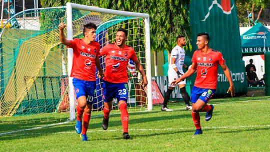 Equipos guatemaltecos que participarán en la Copa Premier Centroamericana 2019