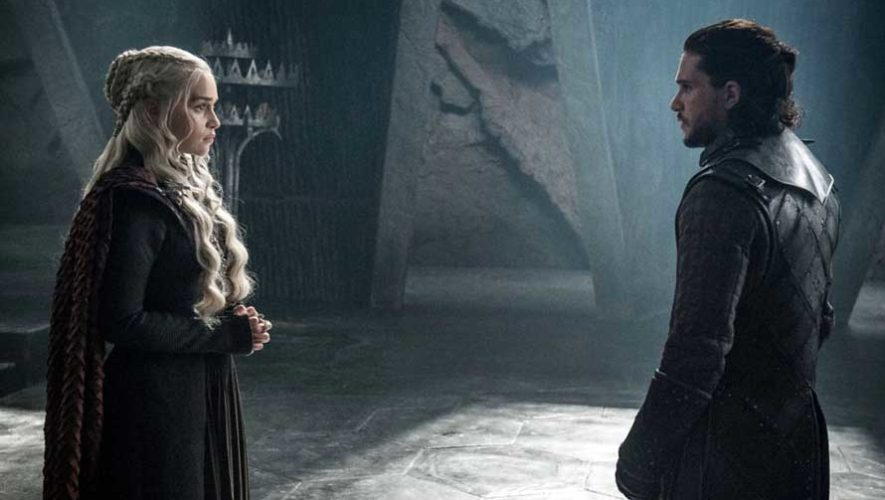 Estreno de la temporada final de Game of Thrones en Cayalá | Abril 2019