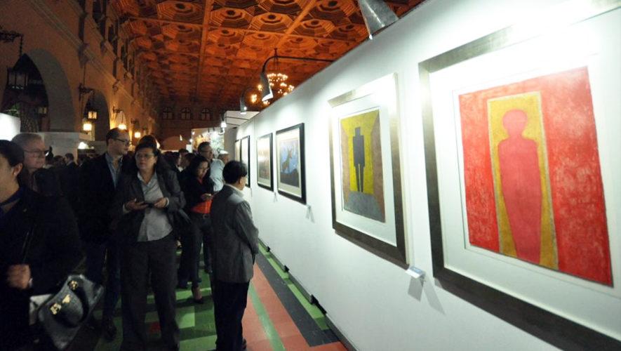 Exposición del artista mexicano Rufino Tamayo en Guatemala   Abril 2019
