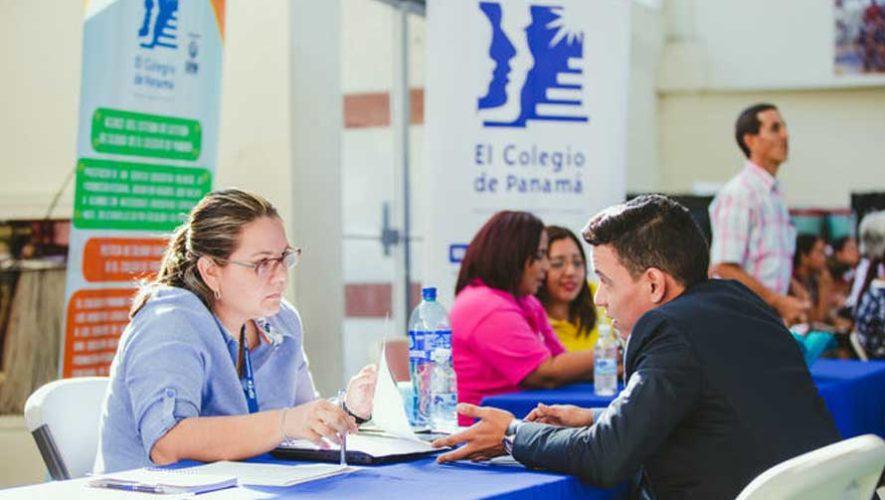 Feria de empleo en la Universidad Mariano Gálvez | Abril 2019