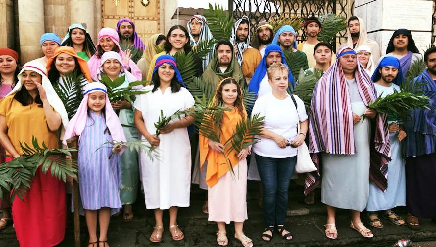 Festival cultural de Semana Santa en Teatro Variedades