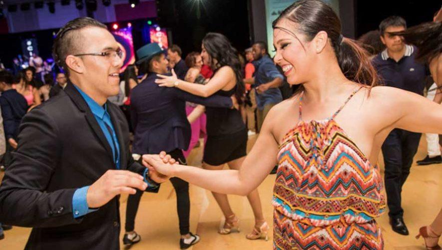 Fiesta de verano de Guatemala Salsa Congress | Abril 2019