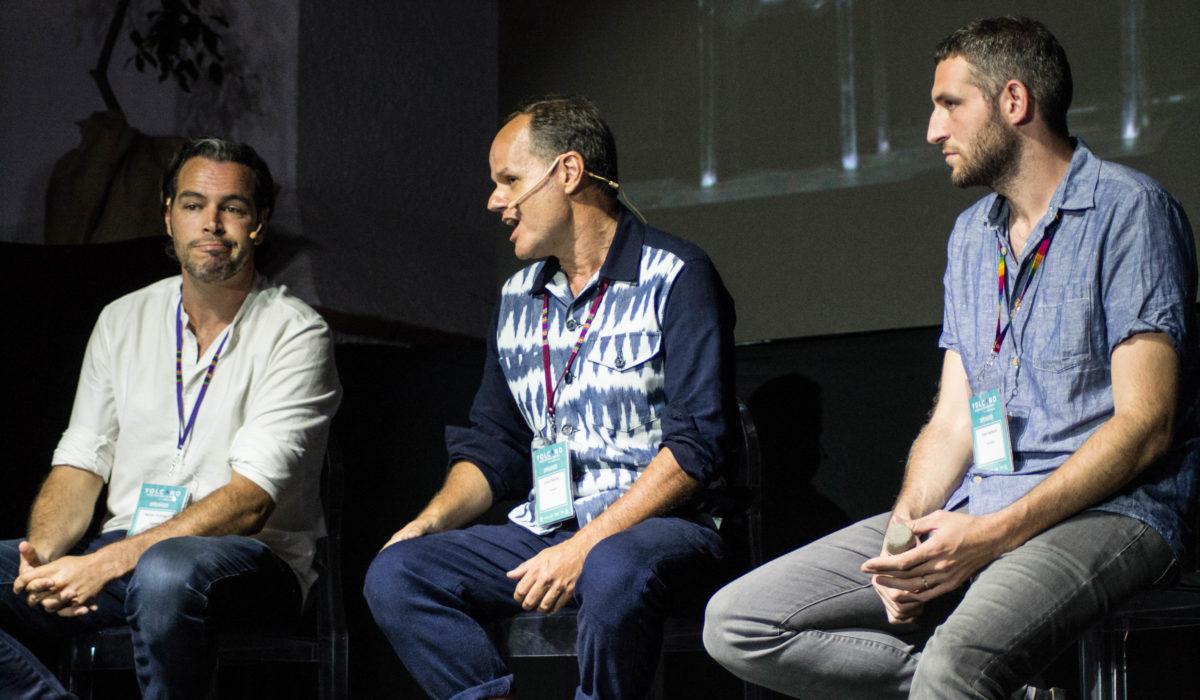(Foto: Volcano Innovation Summit)