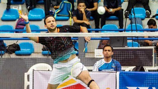 Guatemala arranca con su participación en el XXIII Campeonato Panamericano Individual 2019