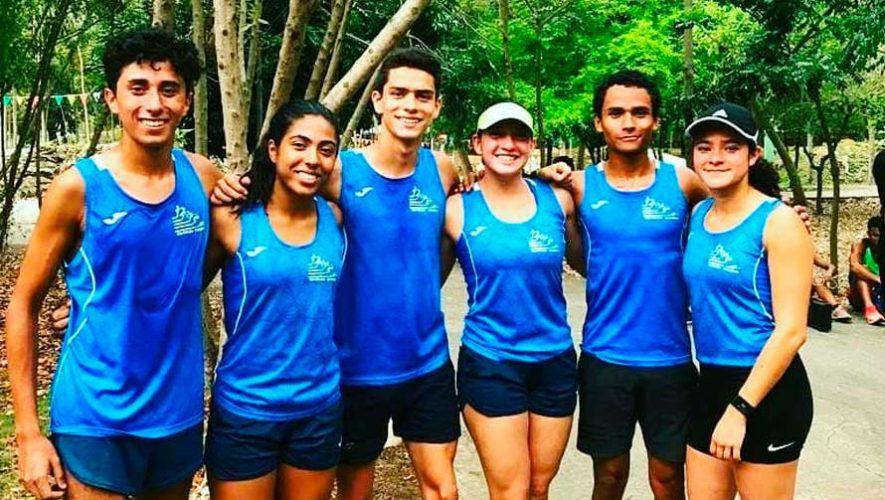 Guatemala ganó 4 medallas en el Torneo Internacional Abierto 2019 en R. Dominicana