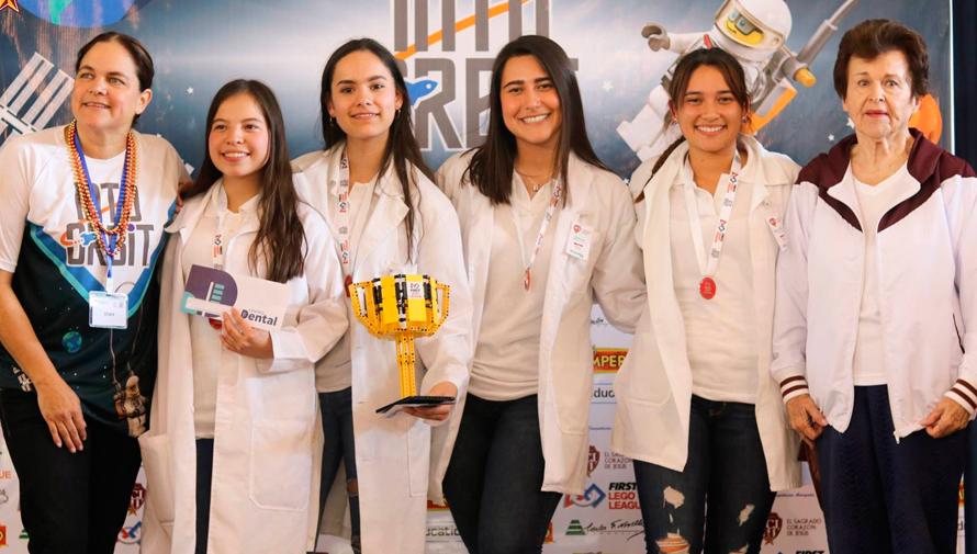 Guatemala participará en competencial mundial derobótica