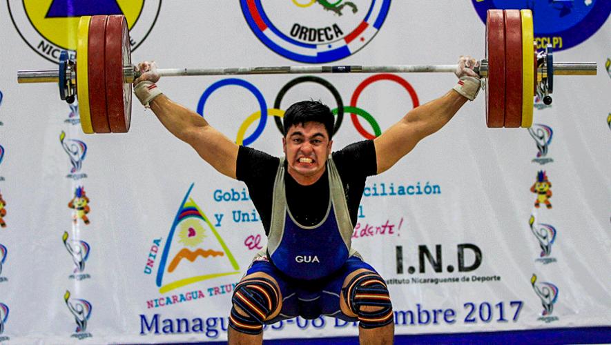 Guatemala será el escenario para el Campeonato Panamericano Mayor 2019