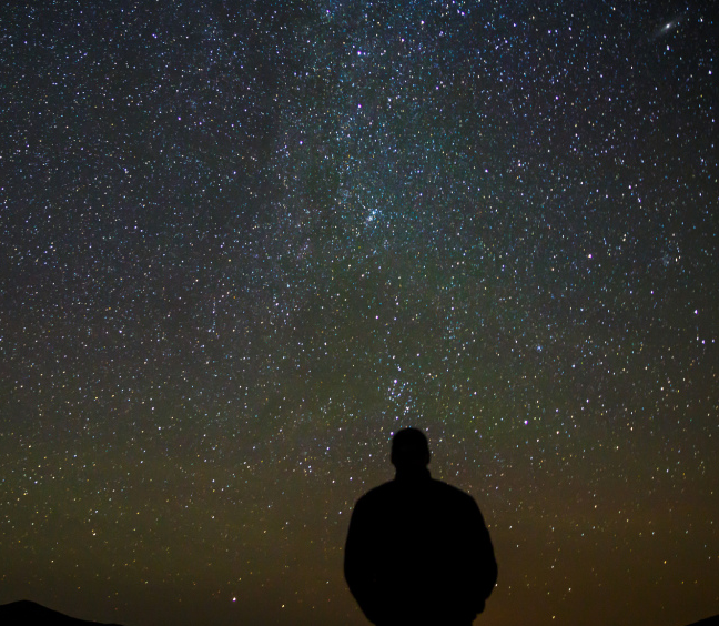 Hora y fecha para ver la lluvia de estrellas Eta Acuáridas desde Guatemala