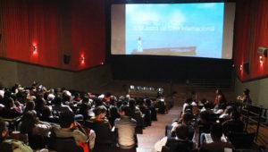 Inauguración de la X Muestra de Cine Internacional en Guatemala | Abril 2019