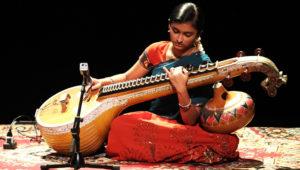 Jugalbandi, música instrumental de la India y Marimba de Concierto   Mayo 2019