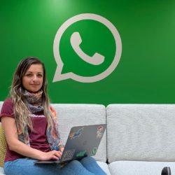 mujeres guatemaltecas en la tecnología