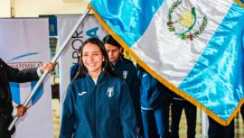 Atleta de Alta Verapaz representará a Guatemala en el Mundial Juvenil de Esgrima