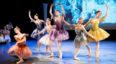 La Cenicienta, por el A&A Ballet de Chicago en Guatemala   Mayo 2019
