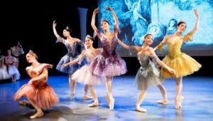 La Cenicienta, por el A&A Ballet de Chicago en Guatemala | Mayo 2019