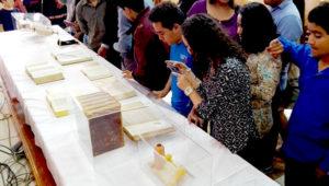 Museo de la Biblia en Guatemala | Abril 2019