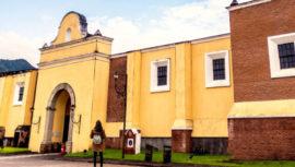 Museos en Quetzaltenango