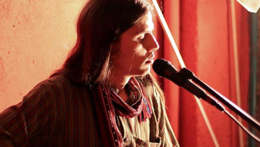 Noches de cantautores guatemaltecos en la Alianza Francesa | Abril 2019