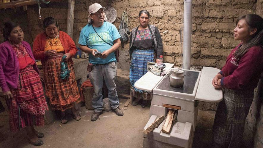 ONIL de Helps International busca mejorar la calidad de vida en Guatemala