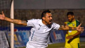 Partido de Comunicaciones y Chiantla por el Torneo Clausura | Abril 2019