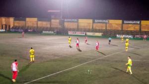 Partido de Petapa e Iztapa por el Torneo Clausura | Abril 2019
