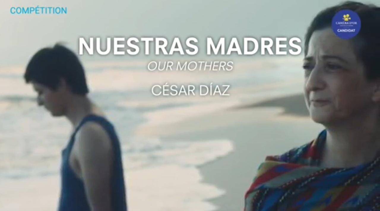 Película guatemalteca en Cannes