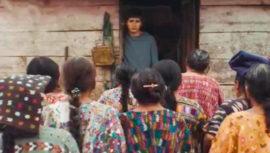 Película guatemalteca será estrenada en el famoso Festival de Cannes
