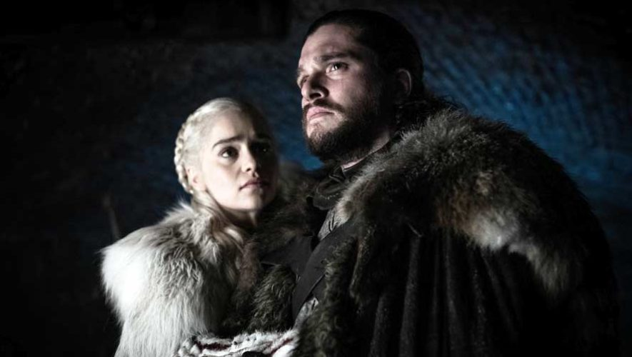 Proyección del episodio 2 y 3 de Game Of Thrones | Abril 2019