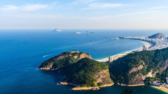 Qué incluye el sorteo del viaje a Brasil 2019 de Banco Promerica