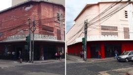 Reinauguración del Teatro Variedades como un nuevo centro cultural en la Zona 1