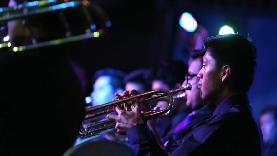 Recital de saxofones en el Conservatorio Nacional   Abril  2019