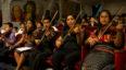 Recital de violín gratuito en el Conservatorio Nacional   Abril 2019