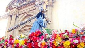 Recorrido Procesional de Jesús Nazareno de la Merced, La Reseña, Martes Santo | Semana Santa 2019