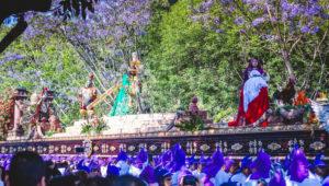 Recorrido procesional de Cristo Rey de Candelaria, Jueves Santo | Semana Santa 2019